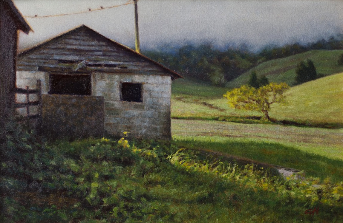 Tennessee Landscape Artists